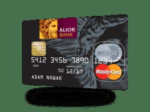 Alior MasterCard