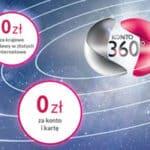 Załóż konto 360 w Millennium Banku i odbierz 360 zł premii