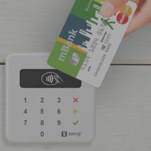 mBIZNES Konto w zestawie z Mobilnym Terminalem Płatnicznym